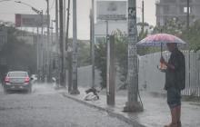 En 48 horas se formaría un ciclón tropical en el Caribe