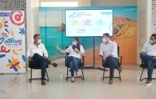 Lanzan convocatoria en Riohacha para emisoras comunitarias con enfoque étnico
