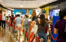 H&M comenzó a operar en Viva Barranquilla