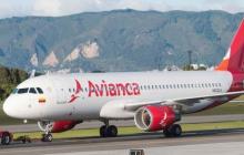 Avianca pierde 283,6 millones de dólares en el tercer trimestre de 2020