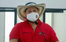 Gobernador de Córdoba reclama potestad sobre terrenos con Antioquia
