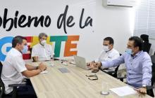 Montería y Panamá fortalecen lazos de cooperación comercial