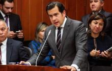 El senador Rodrigo Lara se va a integrar un grupo político nuevo.