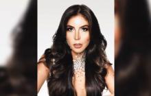 Mariale Castillo representante del Atlántico al Miss Universe Colombia 2020.