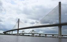 El Puente Pumarejo y su lío con Sacyr.