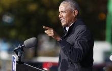 Las memorias de Obama, una mirada crítica y optimista a un EE.UU. dividido