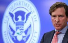 Trump despide al funcionario de seguridad electoral que negó el fraude