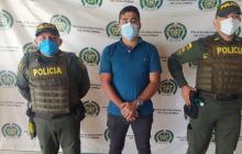 Envían a prisión a alias 'El Negro'  por el crimen de Alejandro Llinás
