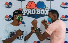 Todo listo para el regreso del boxeo profesional en Barranquilla
