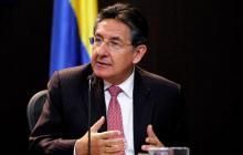 Oposición pide a España no aceptar a exfiscal Martínez como embajador
