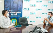 Familias en Soledad serán beneficiadas con obras de normalización eléctrica