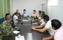 Autoridades ajustan detalles para el tercer día sin IVA en Montería