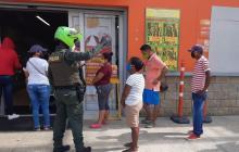 Despliegue policial acompañará la tercera jornada del día sin IVA en Córdoba