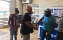 Se incrementan los casos de Covid-19 en Santa Marta