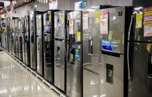Los electrodomésticos sólo podrán ser vendidos de forma virtual.