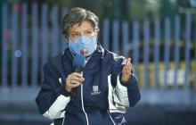 Juzgado niega tutela contra Claudia López por supuesta xenofobia