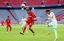 La próxima semana regresa la Liga de Campeones,  en la cuarta jornada de la fase de grupos.