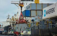 Port XChange- Data es la nueva infraestructura