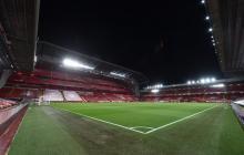 Reino Unido anuncia la vuelta parcial de hinchas a estadios deportivos