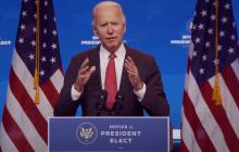 Michigan certifica la victoria de Biden en las presidenciales en este estado