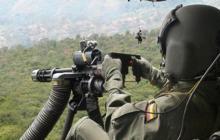 Ejército reporta combates con el Clan del Golfo en el sur de Córdoba
