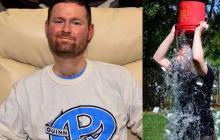 Muere Pat Quinn, cofundador del popular reto del balde de hielo