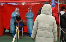 China negocia con la OMS sobre el viaje para investigar el origen del virus