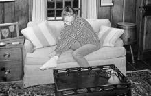 Taylor Swift desnuda las canciones de 'Folklore' en un especial en Disney+