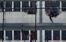 """Muertes en motines en Colombia """"habrían sido intencionales"""", según HRW"""