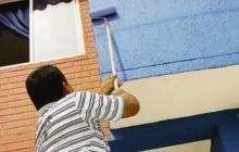 Materiales para remodelación de vivienda entran en promoción