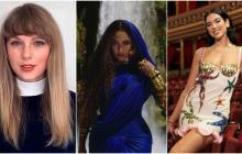 Beyoncé, Taylor Swift y Dua Lipa lideran las nominaciones a los Grammy