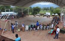 Protocolizan el primer Plan de Reparación Colectiva Indígena en el Caribe