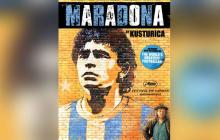 En video | Maradona, una vida de cine