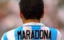 En video | El día que Diego Maradona habló de su muerte