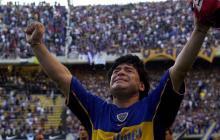 Frases destacadas del astro argentino Diego Armando Maradona