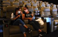 En video | Luces, cámara y acción: ¡Vuelve el cine a Barranquilla!