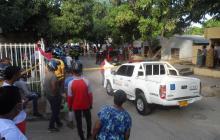 Comerciante de vehículos usados, fue asesinado a bala en Riohacha