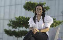 """""""Arena del Río representa todo lo que me gusta"""": Tatyana Orozco"""