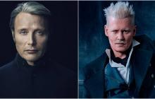 Mads Mikkelsen sustituirá a Johnny Depp en 'Fantastic Beasts' tras renuncia