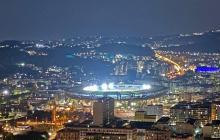 Estadio San Paolo en Nápoli pasará a llamarse Diego Maradona