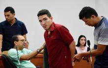Tommy Yoel Zerpa Brito, alias Tommy Masacre, condenado.