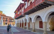Procurador Carrillo reporta presunta omisión en la Alcaldía de Cartagena