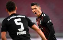 Bayern y Leipzig no fallan; el Dortmund cae y se aleja de la punta