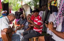 Censura en Venezuela pone en peligro tradición de la gaita protesta