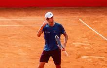 Daniel Galán, campeón del Challenger en Lima