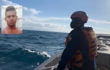 Confirman hallazgo del joven de Puebloviejo desaparecido en el mar