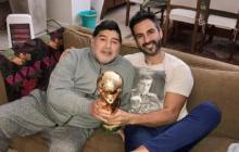 Luque asegura que un ataque cardíaco en un paciente como Maradona es muy común.