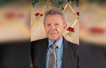 Falleció padre del gobernador del Magdalena Carlos Caicedo