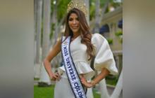 """""""Somos el país de las segundas oportunidades"""": Miss Universe Colombia"""