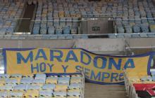 Argentina, entre la conmoción y la polémica tras una semana sin Maradona